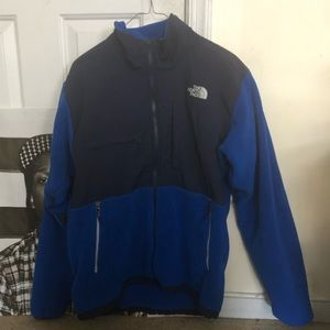 The North Face Soft Shell windbreaker jacket